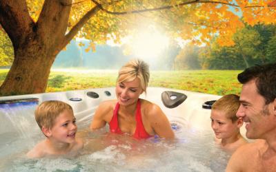 Juvenile Arthritis – Hot Tub Can Help