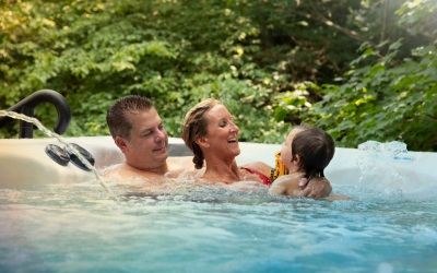 Hot tub shopping? Start with these tips.