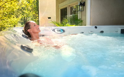 Your hot tub can help you adjust after a time change